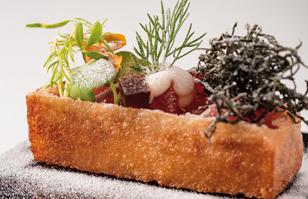 Foto de Restaurante Acabo Pamplona ( Los 10 mejores restaurantes y asadores de Pamplona )