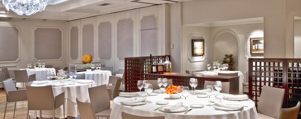 Foto de Restaurante Alhambra Pamplona ( Los 10 mejores restaurantes y asadores de Pamplona )